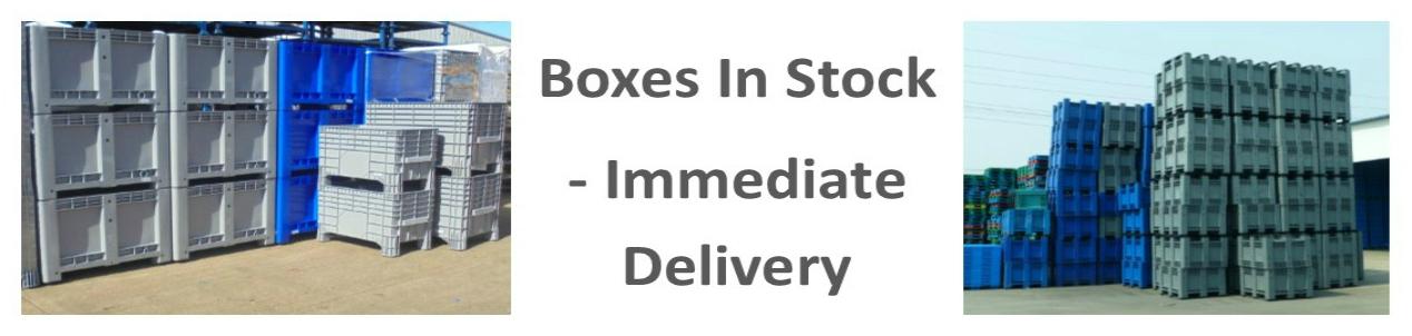 Pallet Box In-Stock Header