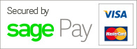 Sage Pay Payment Gateway