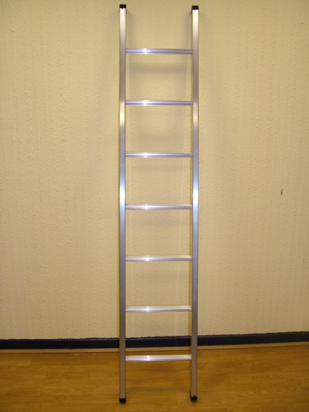 Single Section General Duty Ladder Steps And Stillages