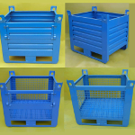 Stillages and Cage Pallets