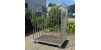 used-3_sided_trolley-merchandising_trolley-jumbo_roll_cage-a