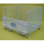 folding_pallet_cage_heavy_duty