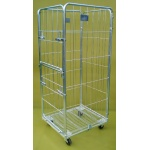 4 Sided Demountable Cage