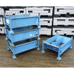 Used Stacking Picking Stillage Bins