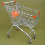 Shopping Trolley 100 litre