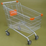 Shopping Trolley 210 litre