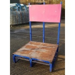 Post Pallet Stand Heavy Duty HW23