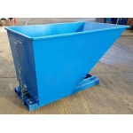 TS200 Tipping Skip for Fork Lifts - 1700 Litre