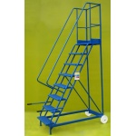 Warehouse budget 8 step ladder