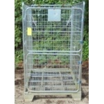Used 4 Sided Wire Stillage