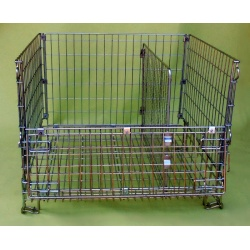 folding-wire-cage-divider
