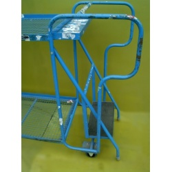 Picking Trolley Step