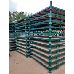stacking_post_pallet_-_large_stacking_post_pallet_-_cupped_feet_pallet_-_large_pallet_-_used