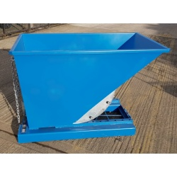 TS60 Tipping Skip for Fork Lifts