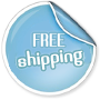 Free Shipping Mainland UK