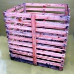 Wooden Crates & Pallet Boxes