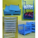 Folding Stillages range