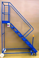Easy Slope Steps 1600mm