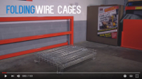 Wire Cage Video