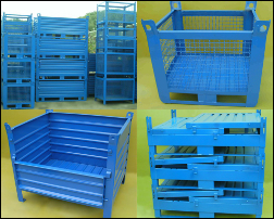 Steel Stillage Range