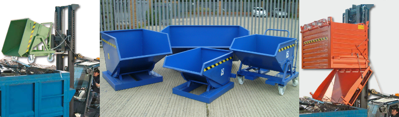 Picture of Tipping Skips