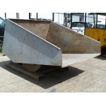 Image of used tipping skips