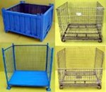 Second Hand Stillages
